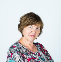Ruth Jürgens