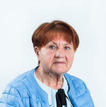 Valentina Melehhova